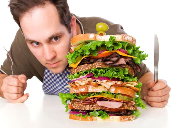 Binge Eating: il digiunare che fa ingrassare
