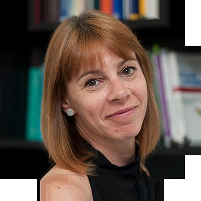 Dott.ssa Chiara Ratto, Psicologa Psicoterapeuta Breve Strategica