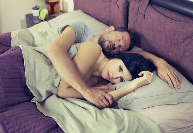 Disturbi desiderio sessuale