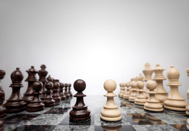 Mente strategica